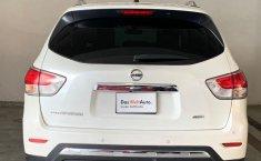 Venta de Nissan Pathfinder 2015 usado Automática a un precio de 325000 en Álvaro Obregón-13
