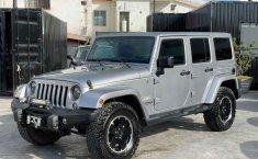 Jeep Wrangler 2014 en buena condicción-14