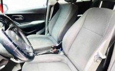 Chevrolet Trax 2015 5p LS L4/1.8 Man-3