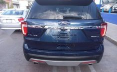 FORD EXPLORER 2016 LIMITED 7 PASAGEROS-9