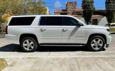 Chevrolet Suburban Premier at 4x4 factura original-7