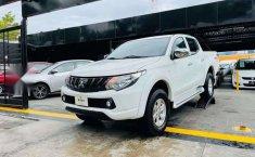 Mitsubishi L200 2018 impecable en Guadalajara-6
