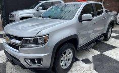 CHEVROLET COLORADO LT V6 4X4 2017-4