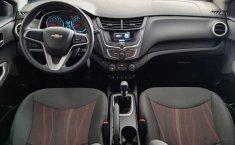 Se pone en venta Chevrolet Aveo 2020-7