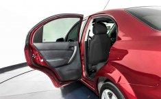 Se pone en venta Chevrolet Aveo 2019-10