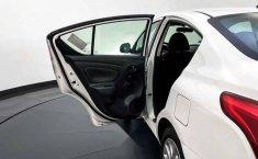 25693 - Nissan Versa 2012 Con Garantía-10