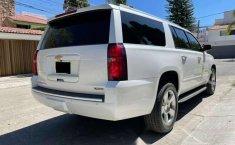 Chevrolet Suburban Premier at 4x4 factura original-6