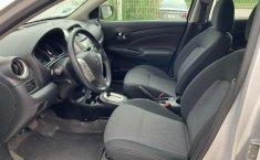 Se pone en venta Nissan Versa 2019-7