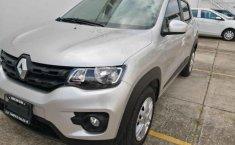 Auto Renault Kwid Iconic 2020 de único dueño en buen estado-6