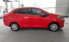 Se pone en venta Chevrolet Beat 2020-4