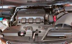 Auto Honda Odyssey EX 2014 de único dueño en buen estado-11