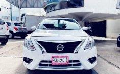 Nissan Versa 2017 1.6 Advance At-5