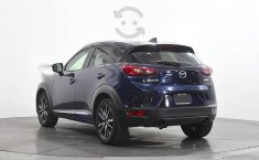 Mazda CX-3 2016 2.0 I Grand Touring At-8