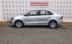 Volkswagen Vento 2014 4p Active L4/1.6 Aut-9