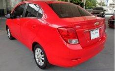 Se pone en venta Chevrolet Beat 2020-3