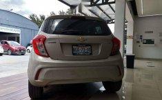 Auto Chevrolet Spark LTZ 2018 de único dueño en buen estado-0