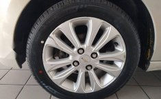 Chevrolet Spark 2017 1.4 LTZ Mt-7