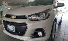 Chevrolet Spark 2017 1.4 LTZ Mt-6