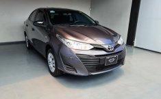 Se pone en venta Toyota Yaris 2019-7