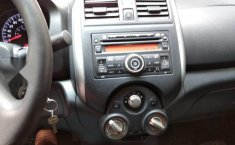 Venta de Nissan Versa 2012 usado Automático a un precio de 105000 en Gustavo A. Madero-5