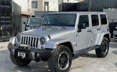 Jeep Wrangler 2014 en buena condicción-13