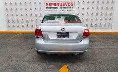 Volkswagen Vento 2014 4p Active L4/1.6 Aut-8