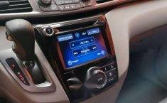 Auto Honda Odyssey EX 2014 de único dueño en buen estado-10