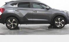 Hyundai Tucson 2017 2.0 Limited Tech At-7