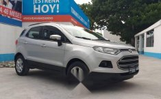Ford EcoSport 2016 2.0 Trend At-5