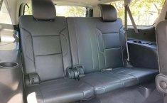 Chevrolet Suburban Premier at 4x4 factura original-5