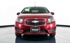 Se pone en venta Chevrolet Aveo 2019-7