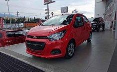 Se vende urgemente Chevrolet Beat LTZ 2019 en Monterrey-9