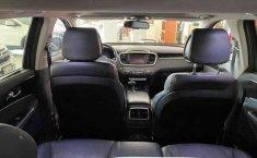 Kia Sorento 2016 5p EX PACK, V6 TA Piel QCP GPS 7-10