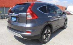 Auto Honda CR-V EXL 2015 de único dueño en buen estado-7