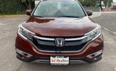 Honda CRV 2015 5p EXL L4/2.4 Aut-5
