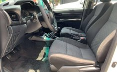 Se pone en venta Toyota Hilux 2018-7