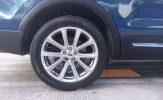 FORD EXPLORER 2016 LIMITED 7 PASAGEROS-7