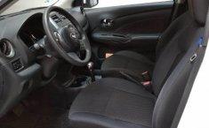 Venta de Nissan Versa 2012 usado Automático a un precio de 105000 en Gustavo A. Madero-4