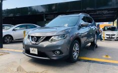 NISSAN X-TRAIL EXCLUSIVE 2015 #8098-3
