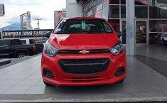 Se vende urgemente Chevrolet Beat LTZ 2019 en Monterrey-8