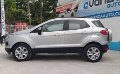 Ford EcoSport 2016 2.0 Trend At-4