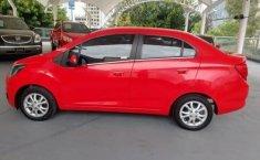 Se pone en venta Chevrolet Beat 2020-2