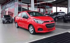 Se vende urgemente Chevrolet Beat LTZ 2019 en Monterrey-7