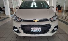 Chevrolet Spark 2017 1.4 LTZ Mt-5