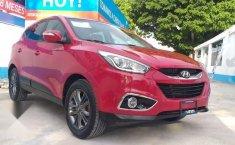 Hyundai Ix35 2015 2.0 Gls At-4