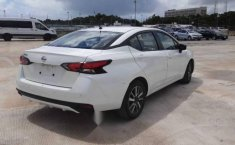 Nissan Versa 2020 1.6 Advance At-8