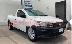 Se vende urgemente Volkswagen Saveiro Starline 2018 en Guadalajara-5