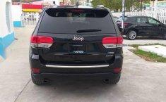 Jeep Grand Cherokee 2014 3.6 V6 Limited 4x2 At-8