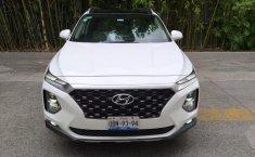 Venta de Hyundai Santa Fe Limited Tech 2019 usado Automática a un precio de 548000 en Puebla-6