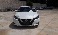 Nissan Versa 2020 1.6 Advance At-7